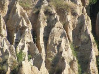 Община Кочериново Стобски пирамиди