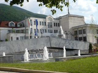 Община Сапарева баня