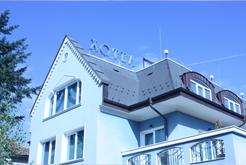 """Хотел """"Лазур"""" 2"""